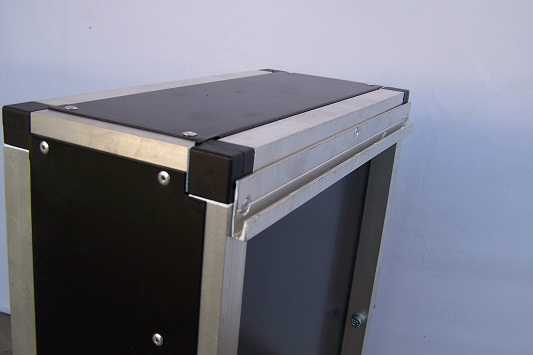 Bx ládakeret BX-1 modullal
