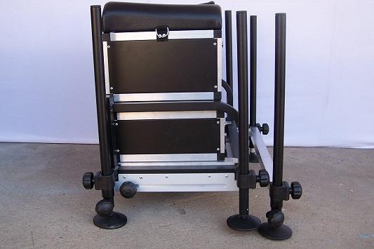 Maxi ládakeret BX-4 BX-1 modullal