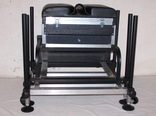 Maxi ládakeret BX-2 modullal