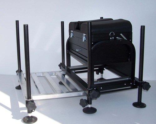 BX-F ládakeret + BX2 modul