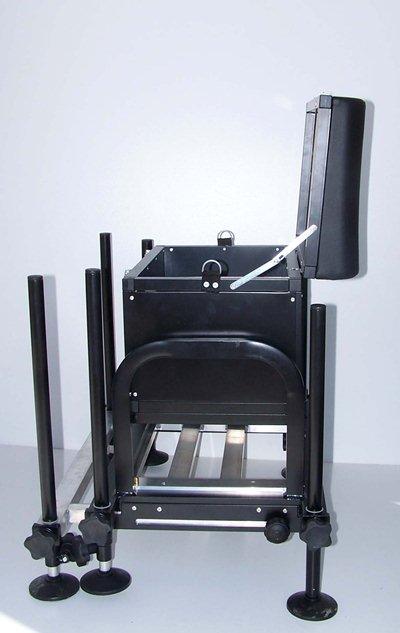 BX-F ládakeret + mélyfiókos modul