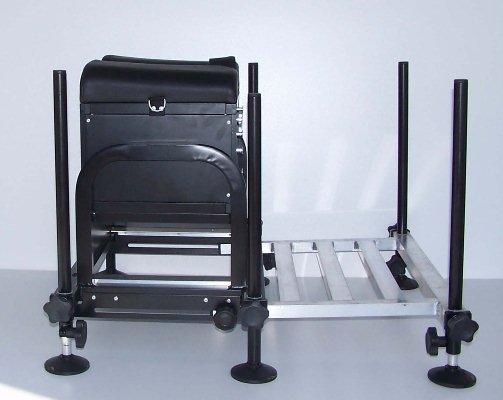 BX-F ládakeret + BX5 modul